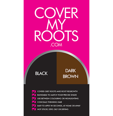 CoverMyRoots.com - Lengthen the time needed between colouring with ...